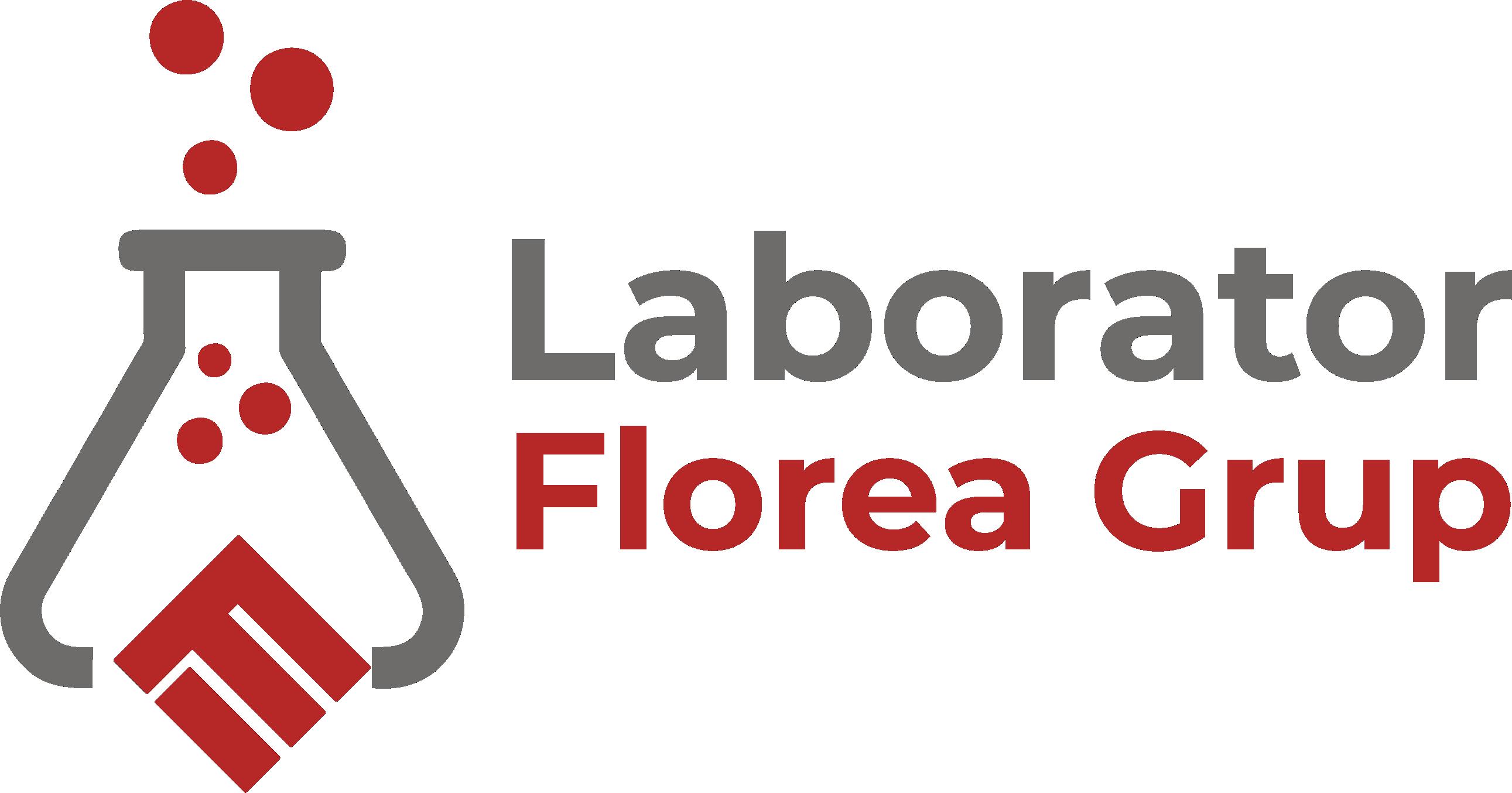 sigla laborator FLOREA GRUP
