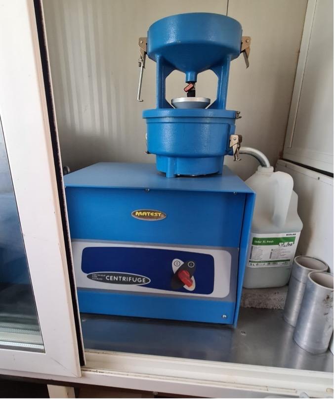 centrifuga de rotatie 2