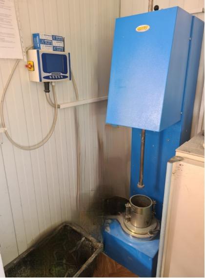 proctor automat