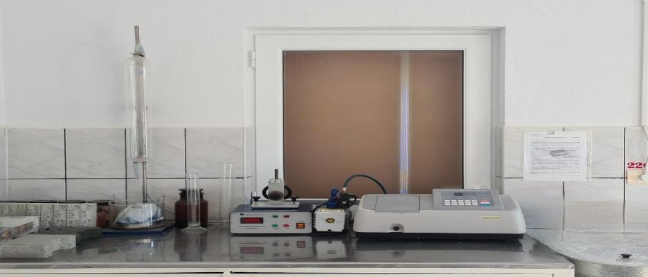 spectrofotometru